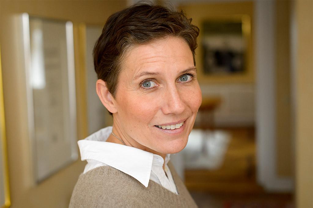 Ebba Fischer