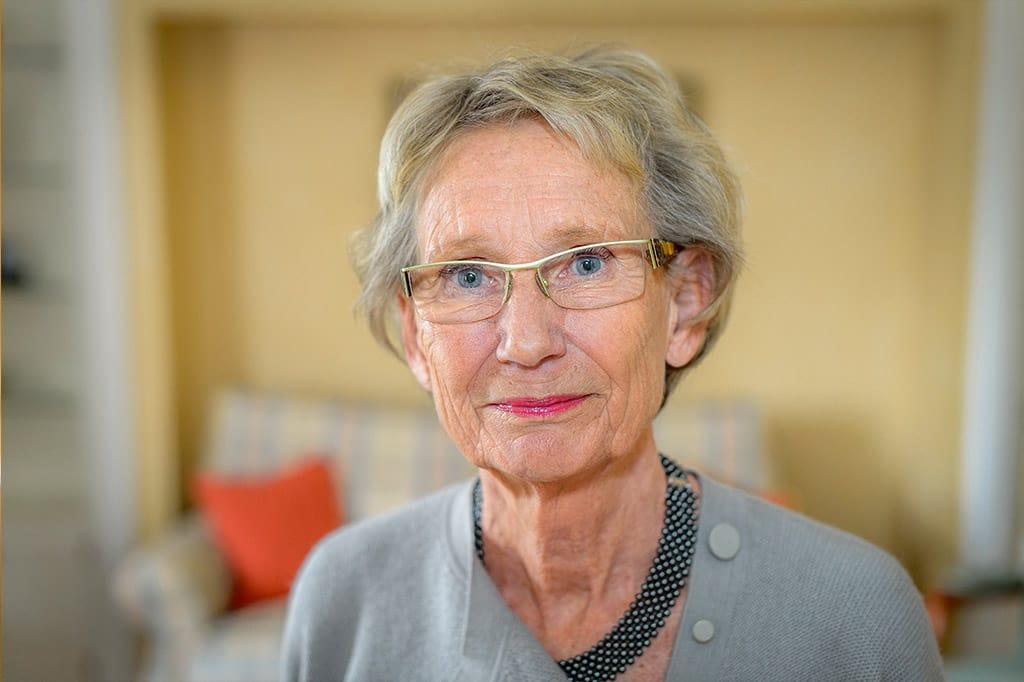 Margareta Nilsson