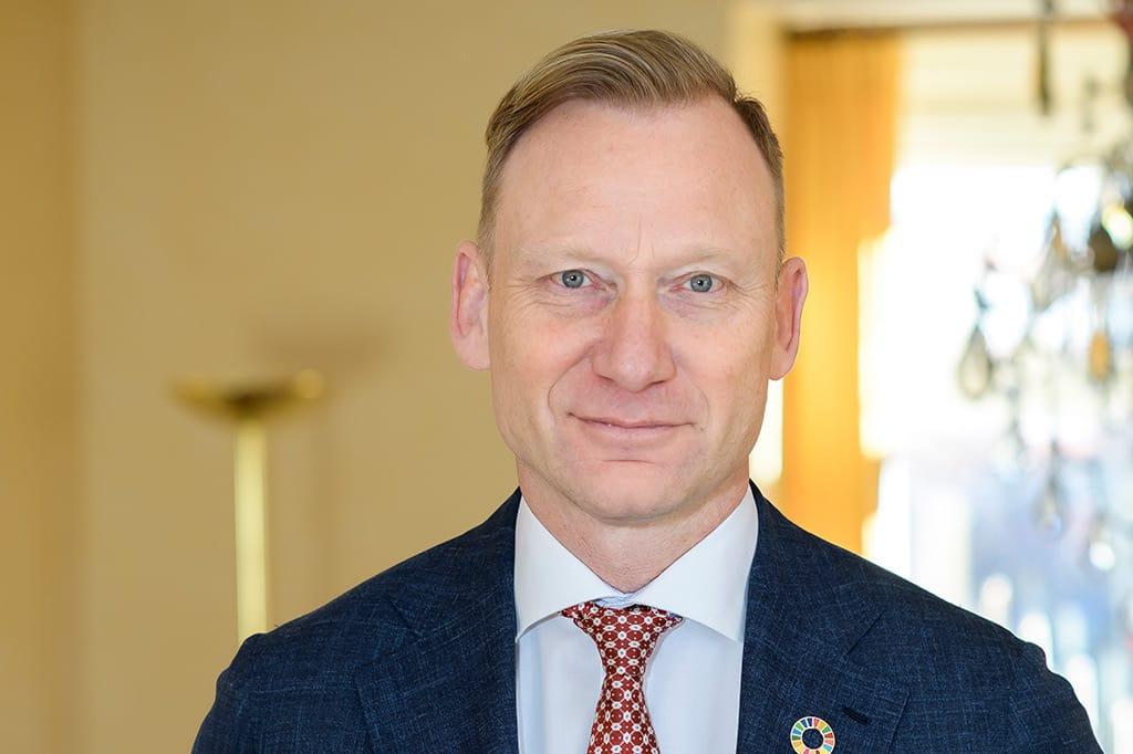 Hans Petersson