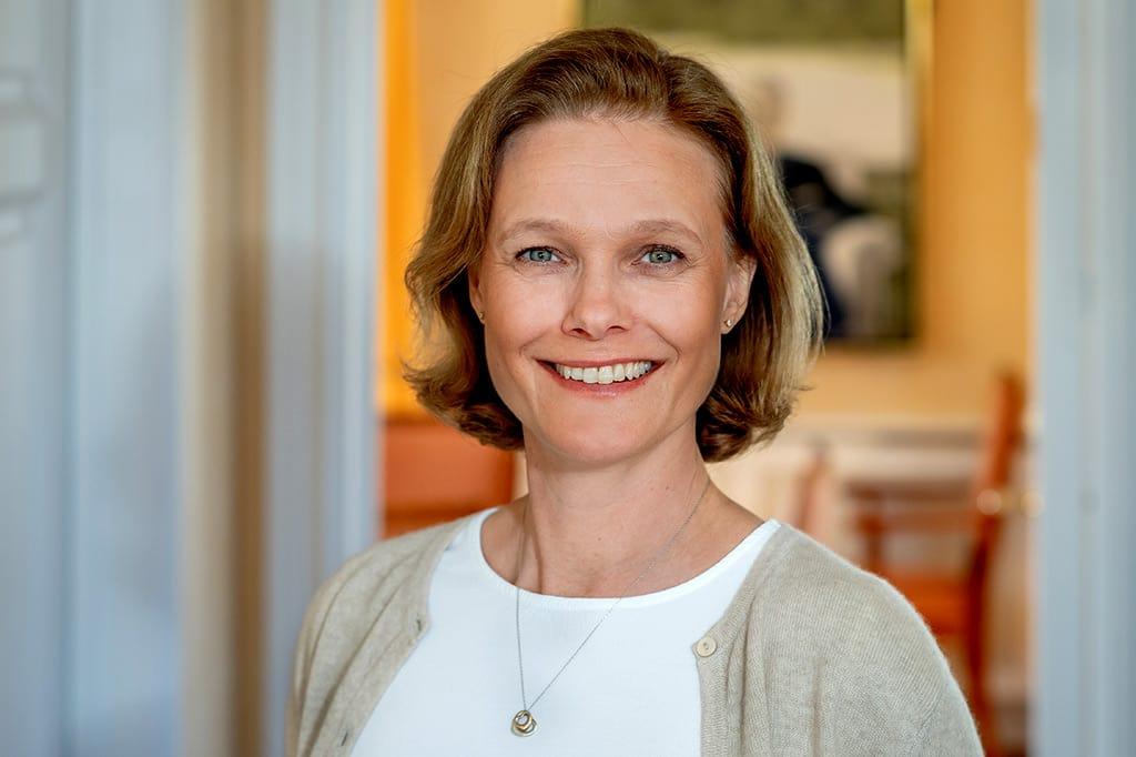 Christine Jersby