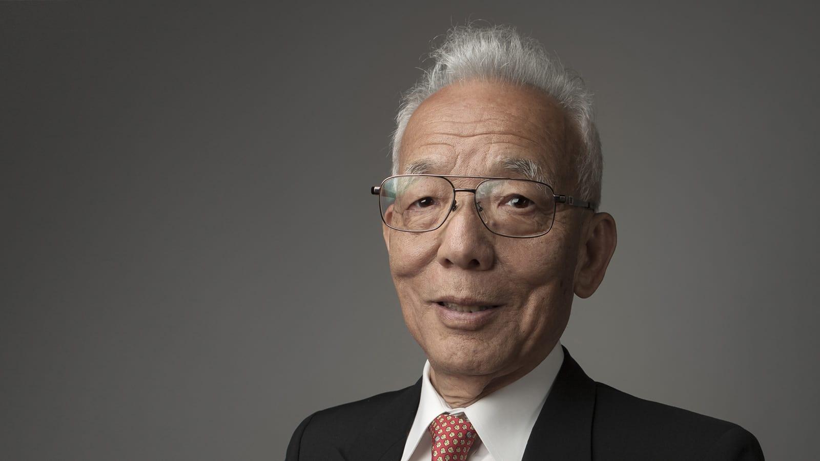 Manabe Syukuro